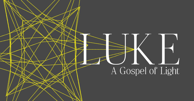Luke: A Gospel of Light image