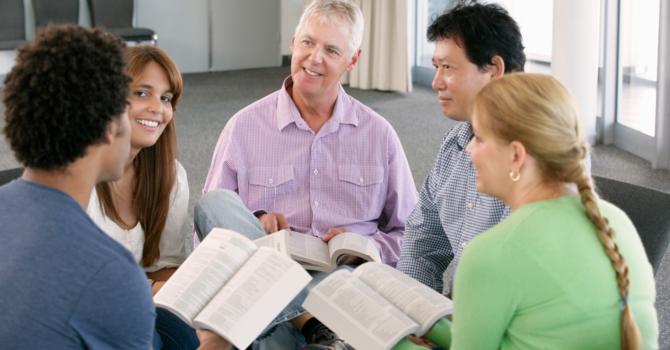 Kingdom Life Study Group