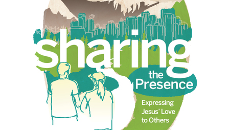 Sharing the Presence: Expressing Jesus' Love to Others