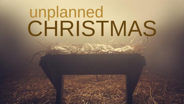 Unplanned Christmas