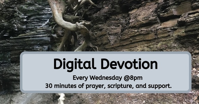 Digital Devotions