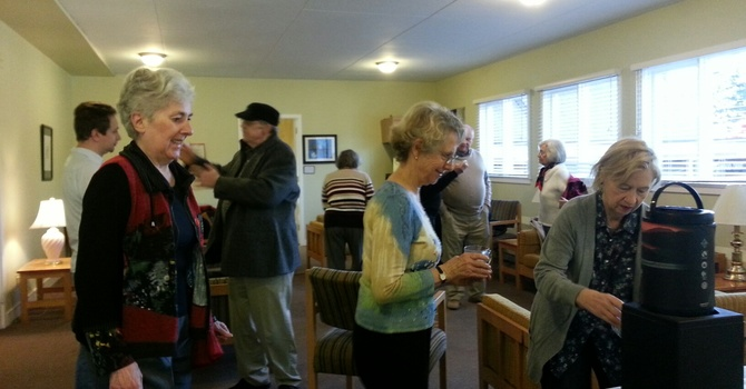 Grandparents' Gathering  image