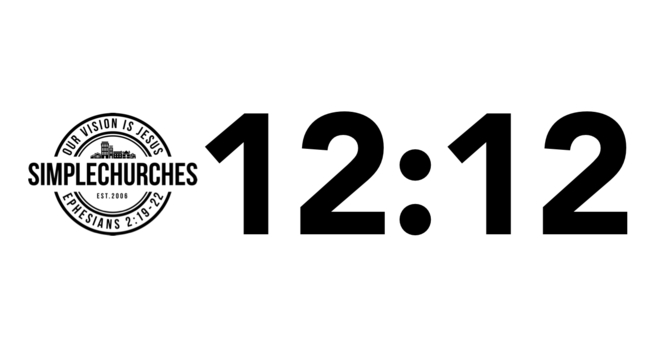 12:12 | Lunch with Jesus image