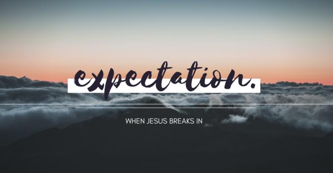Fixed on Jesus