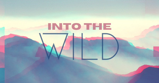 God's Refuge in the Wild