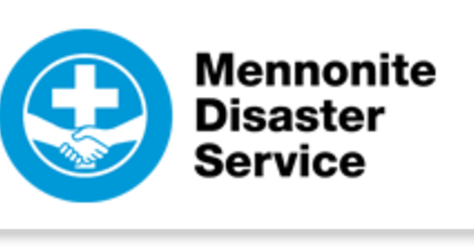 Mennonite Disaster update image