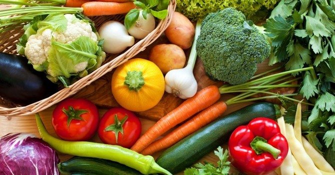 FRESH PRODUCE GIVEAWAY THIS SATURDAY  11AM-1PM image