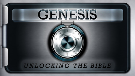 Genesis: Unlocking the Bible