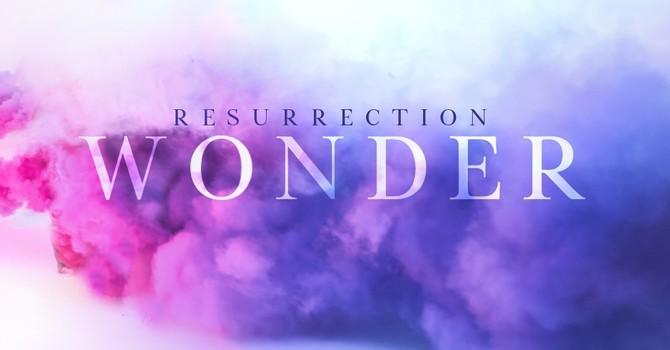 Resurrection Wonder