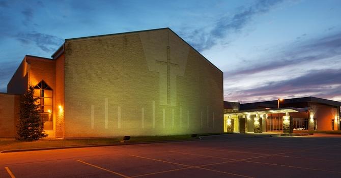 Sunday Service for November 1, 2020 image
