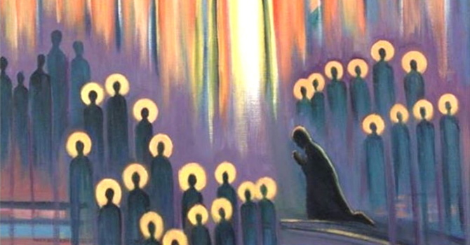 Watch Again: November 1st Worship image