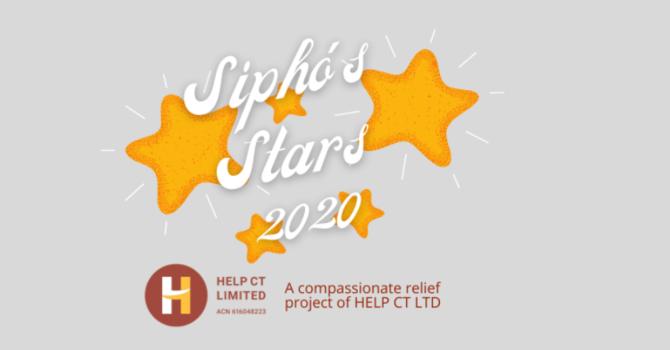 Sipho's Stars image