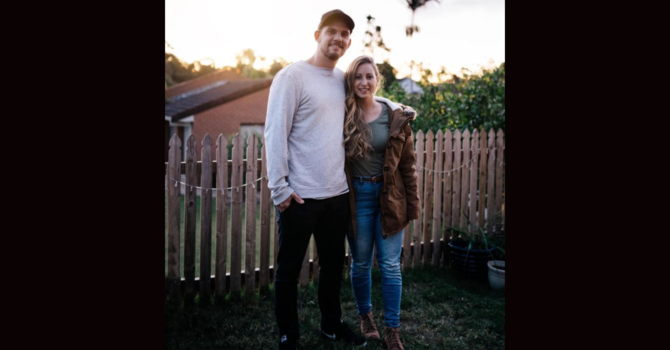 MISSION UPDATE - JAKE & COURTNEY KLASSEN image