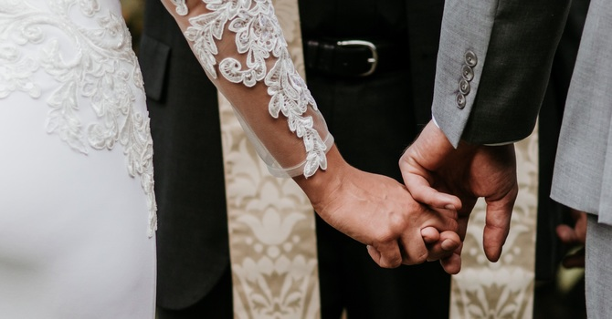 Weddings FAQ