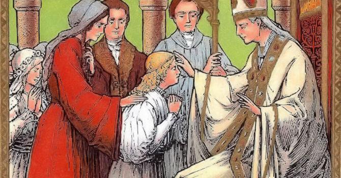 Baptisms & Confirmation