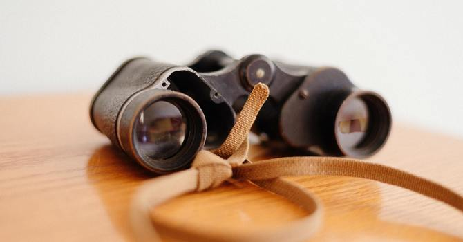 Optics image