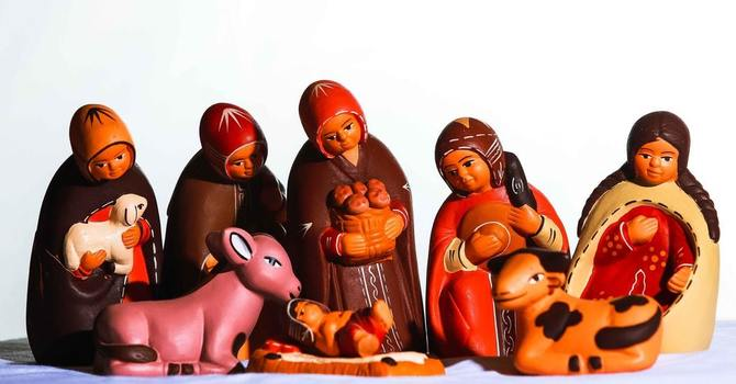 Nativity Scene photos requested image