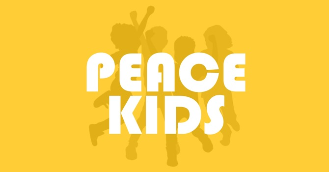 Peace Kids Online image