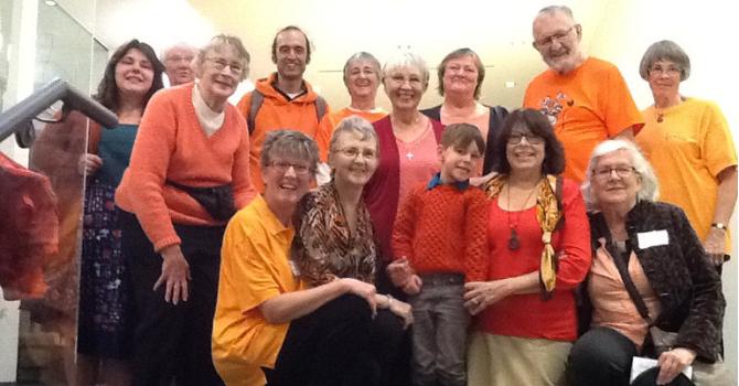 Orange Shirt Sunday! image