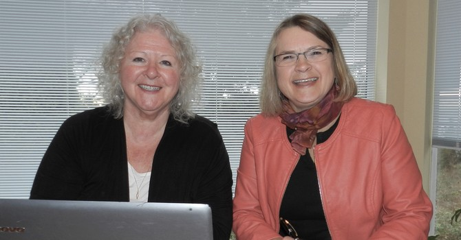 Sunshine Coast Community Foundation Announces New Executive Director image
