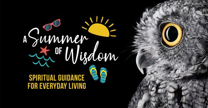 Summer of Wisdom