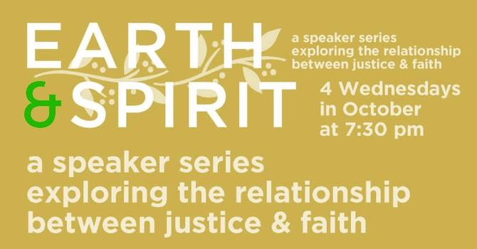 St Anselm's Announces Speaker's Program for October image