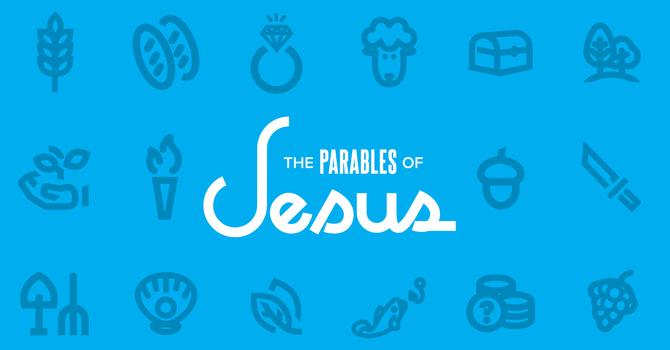 Parables-Desperation & Faith