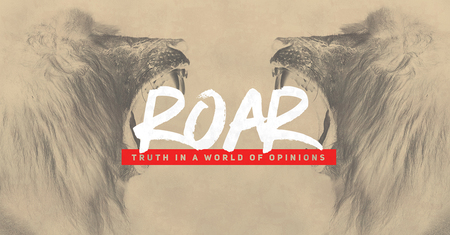 ROAR: Truth in a World of Opinions