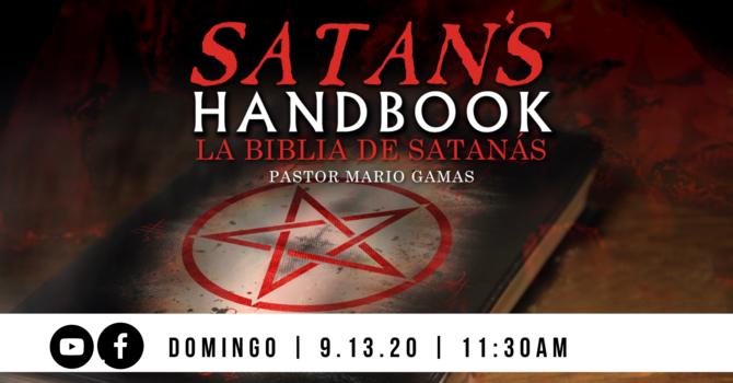 The Devil's Handbook-La Biblia de Satanás