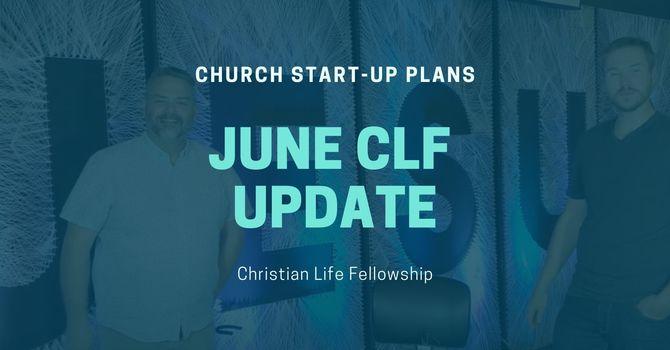 CLF June Update image