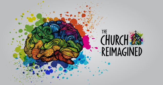 The Church Reimagined | The More Things Change… (The More They Stay The Same?) | John 20:19-23