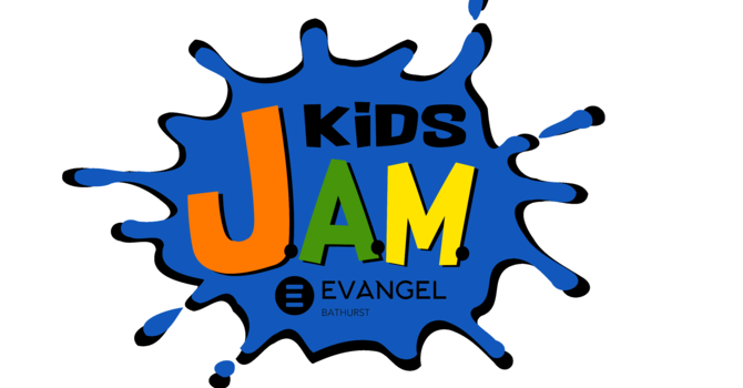 Kids JAM image
