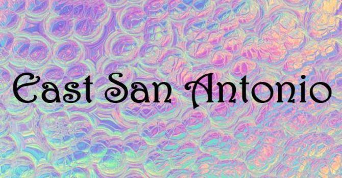 East San Antonio