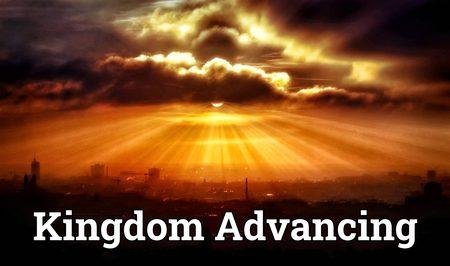 Kingdom Advancing