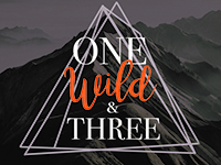 One Wild & Three