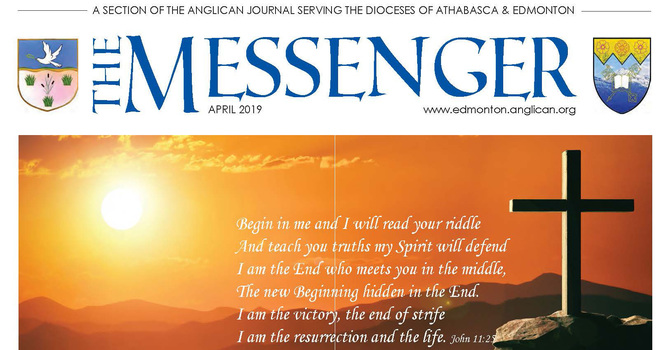 The Messenger April, 2019 image