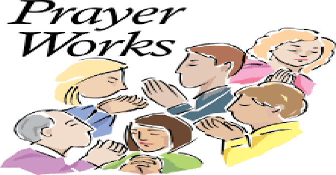 WOMEN'S PRAYER MEETING
