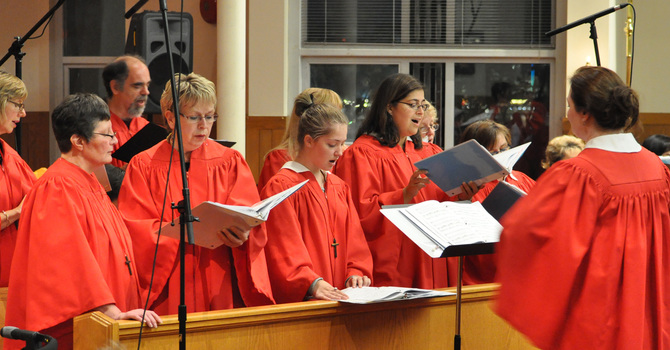 St John's Choir Practice