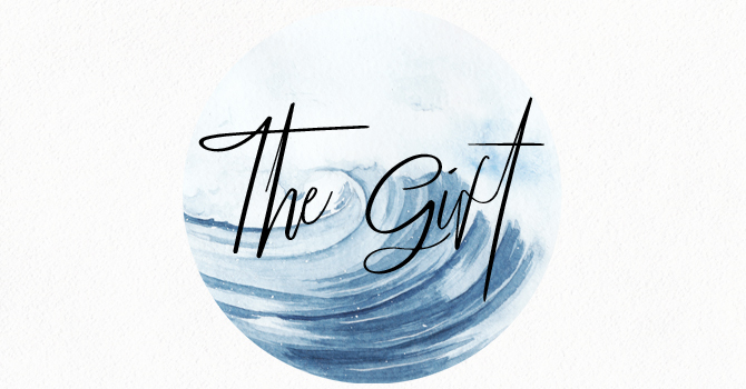The Gift For Us: Spirit & Power