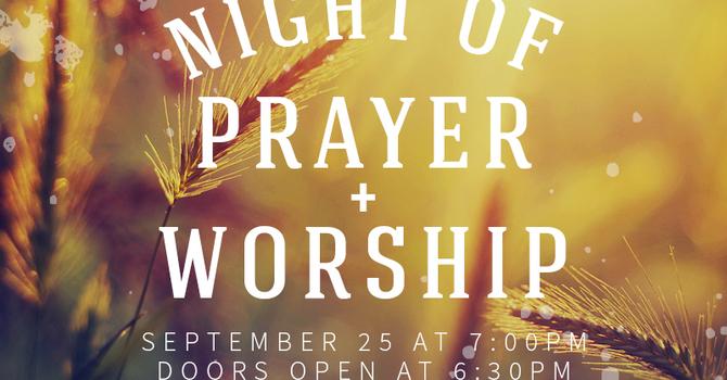 Northgate Women's Night of Prayer & Worship