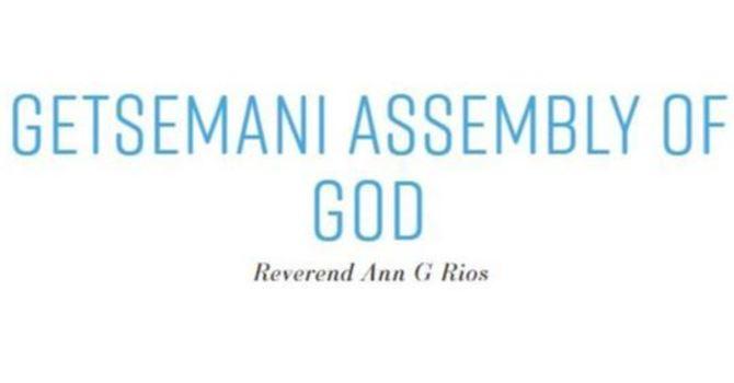 Getsemani Assembly of God