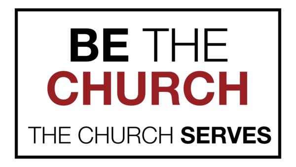The Church Serves
