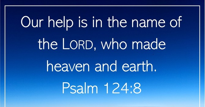Psalm 124: If