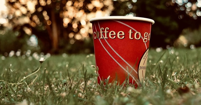 Coffee Time After Church image