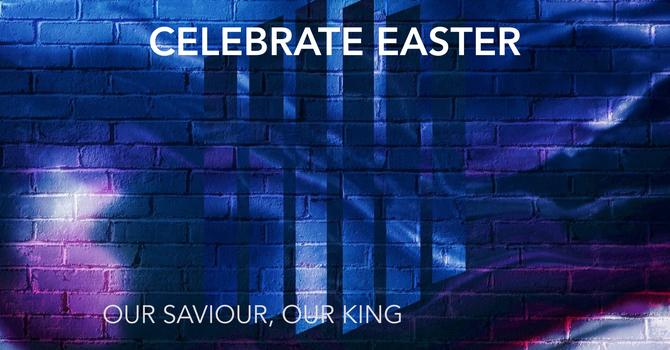 Our Saviour, Our King