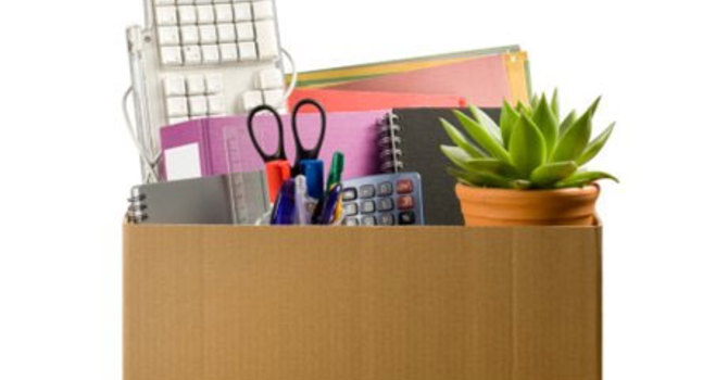 Office Move image