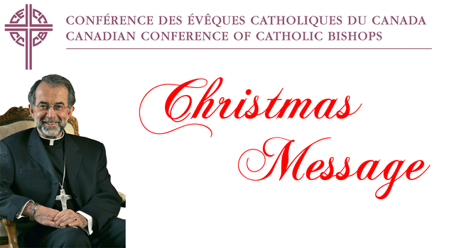 CCCB President's Christmas Message image