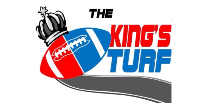 The King's Turf