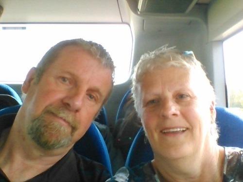 John & Pat Helder