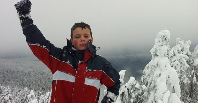 Cadet Dog Mountain Hike image
